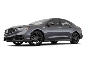 2020 Acura Tlx 3 5l Sh Awd W A Spec Pkg Red Leather Build Price