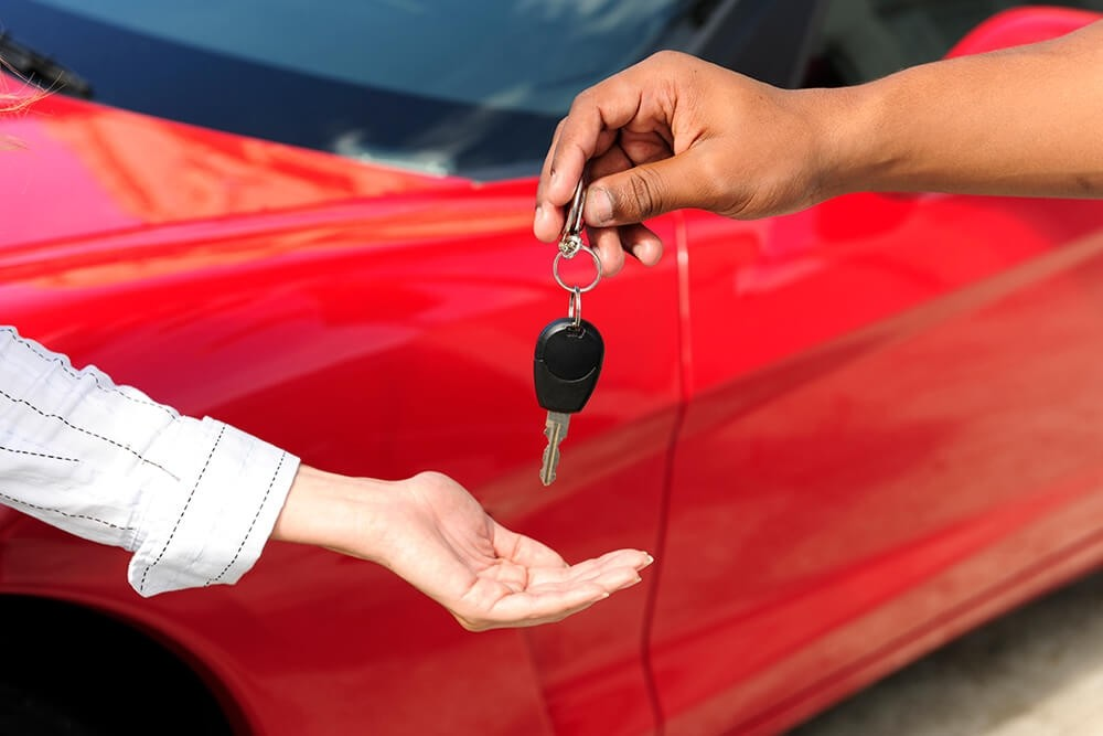 Car Keys for Used Cars in Fullerton, CA at Mazda of Orange