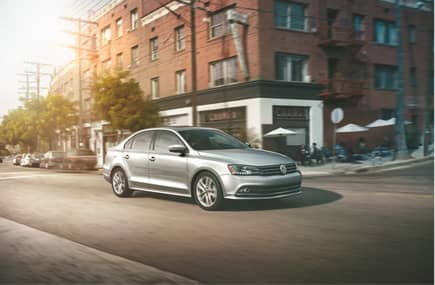 volkswagen drive easy protection