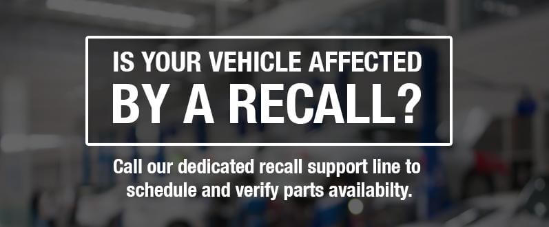 mossy nissan houston recall department