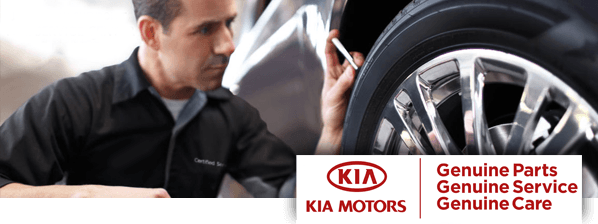 coral springs kia service center