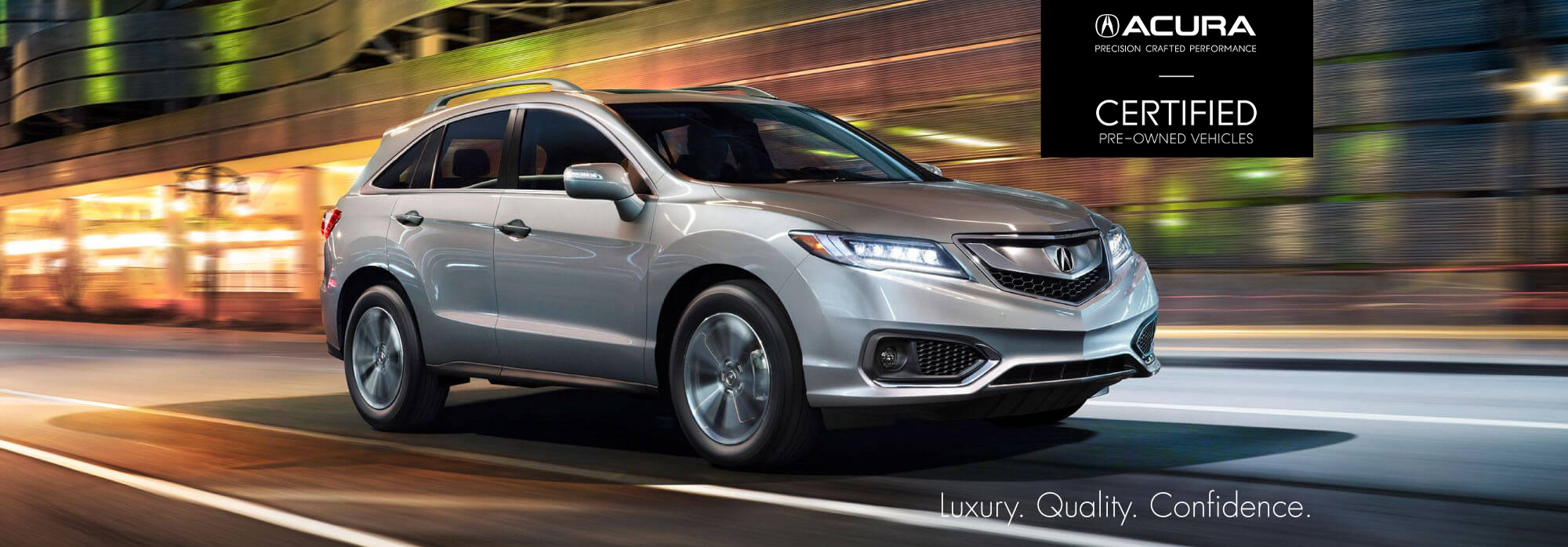 acura certified pre owned roadside assistance