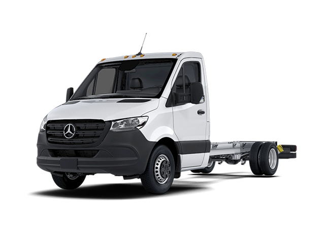 2020 Sprinter Cab Chassis