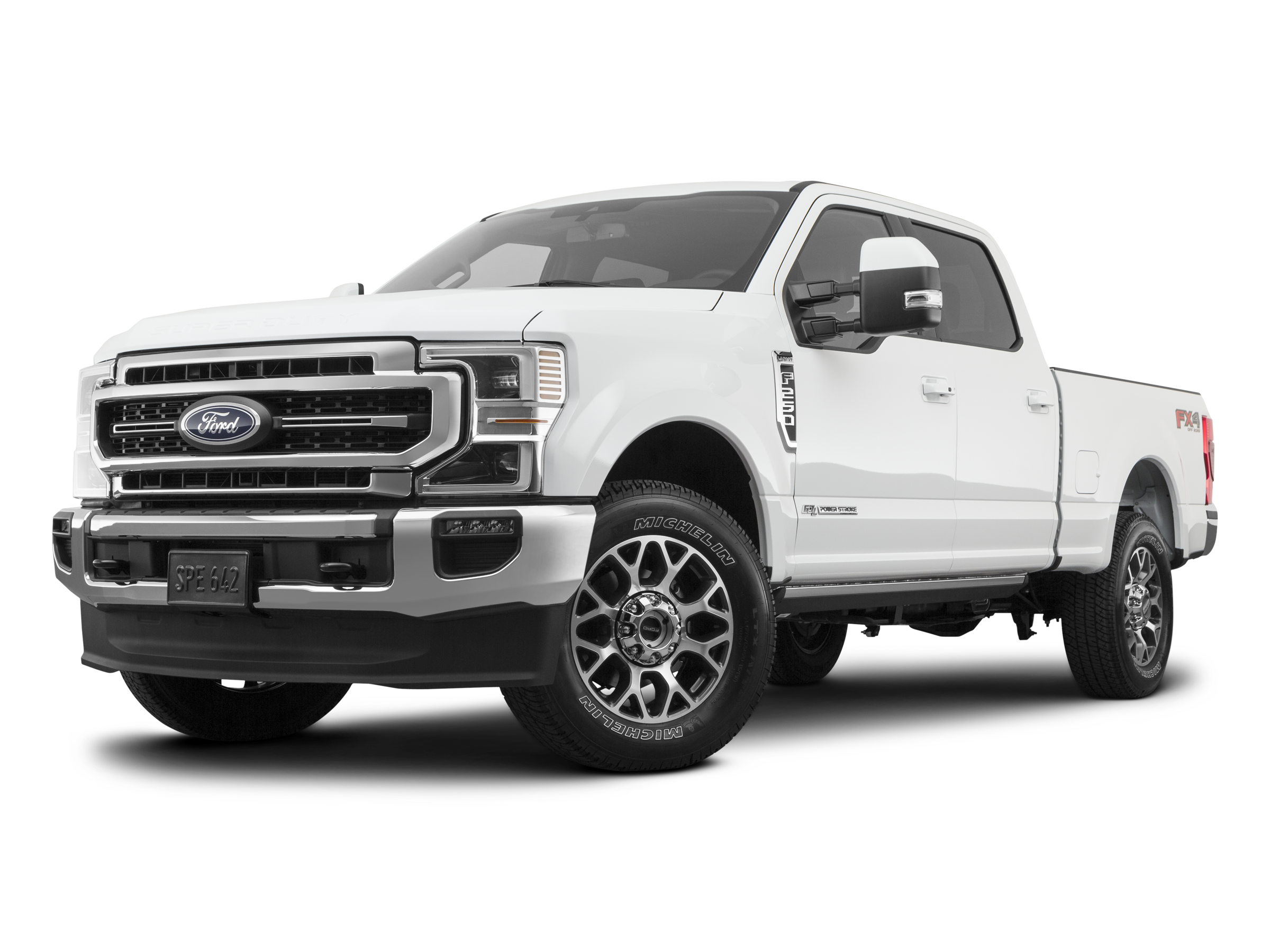 2020 Super Duty F-250 SRW