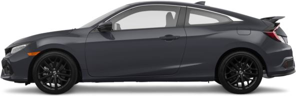 2020 Honda Civic Si Coupe