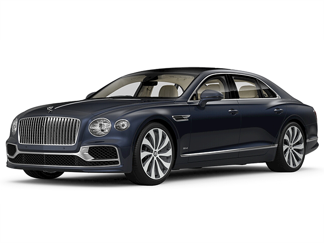 2020 Flying Spur