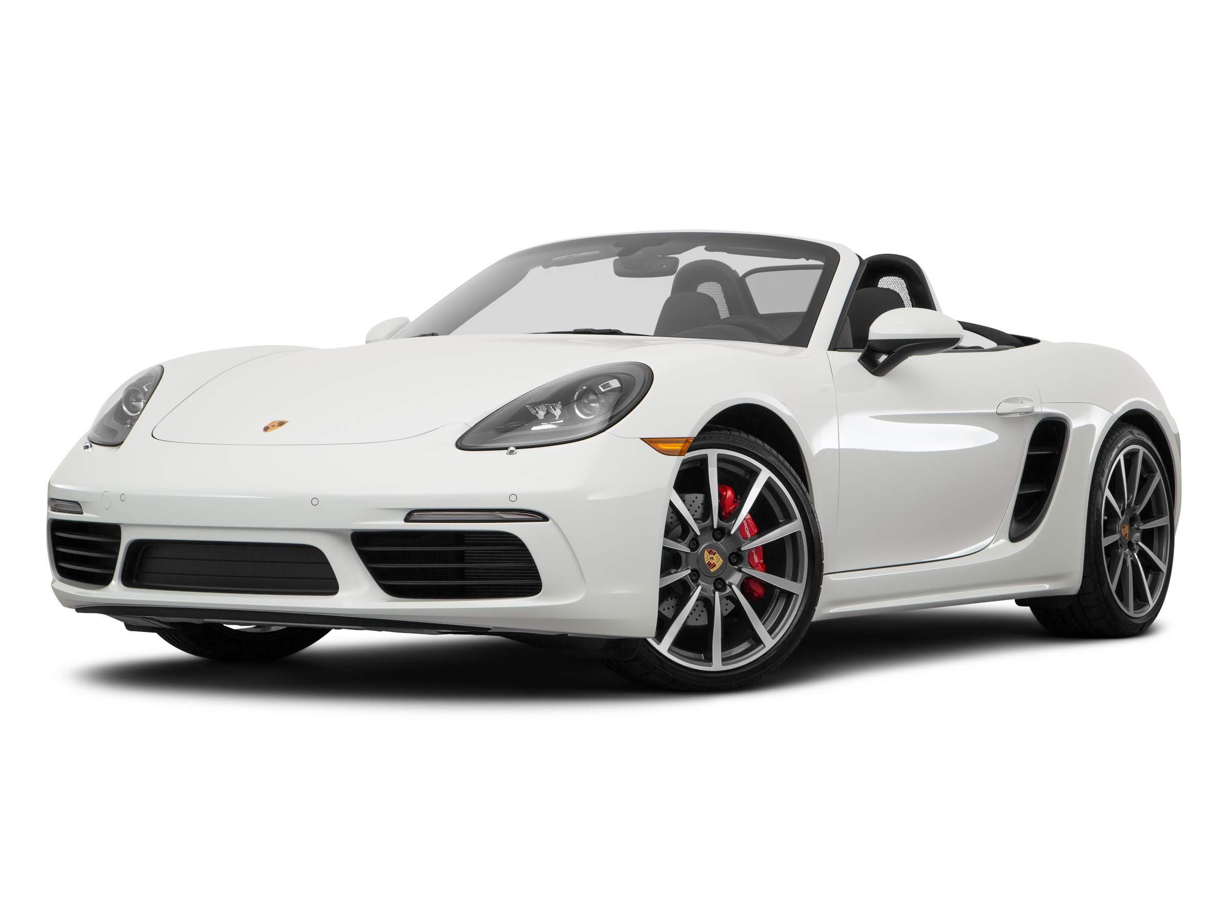 2020 718 Boxster