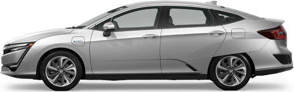 2021 Honda Clarity Plug-In Hybrid