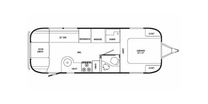 2013_airstream_flying_cloud floorplan