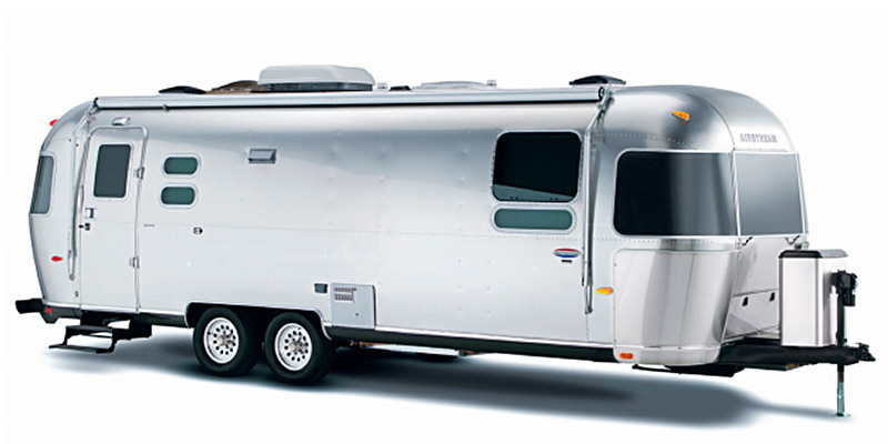 2021 Airstream International 30RB Twin
