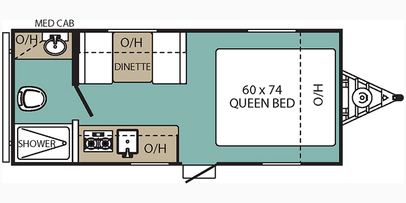 2019_coachmen_viking_single_axle floorplan