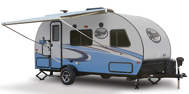 2018 Forest River r-pod -179