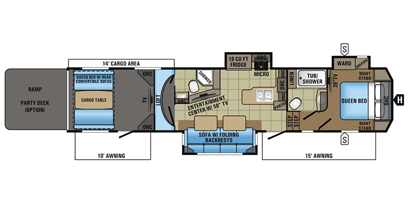 2018_jayco_seismic floorplan