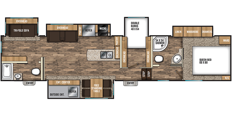 2020_coachmen_chaparral_floorplan