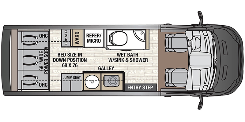 2019_coachmen_crossfit_floorplan