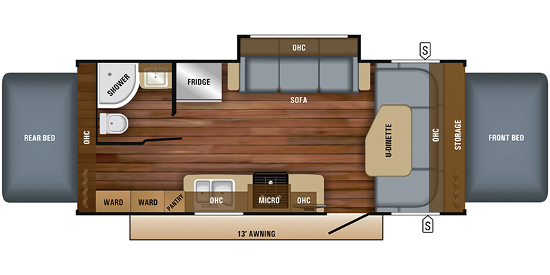 2019_jayco_jay_feather floorplan