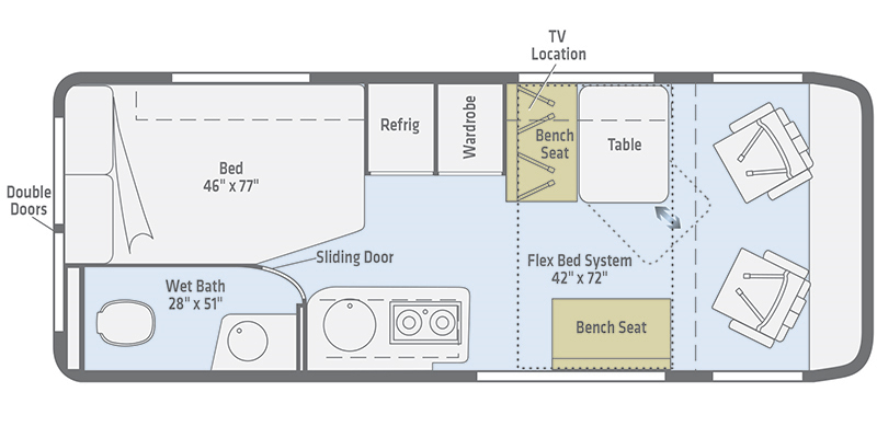 2019_winnebago_travato_floorplan