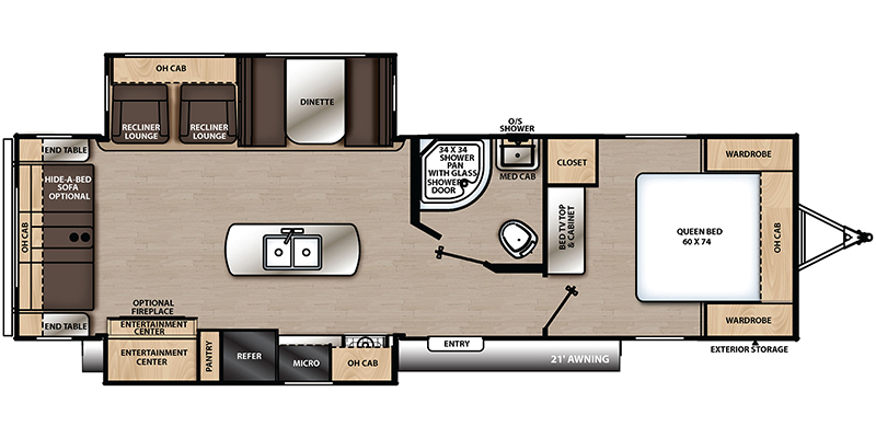2020_coachmen_catalina_legacy_edition floorplan