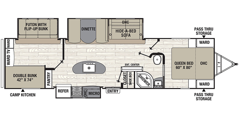 2019_coachmen_freedom_express_liberty_edition floorplan
