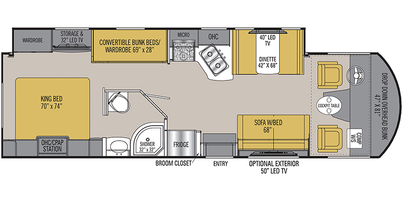 2019_coachmen_pursuit_floorplan