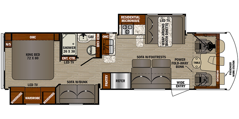 2019_forest_river_fr3_floorplan