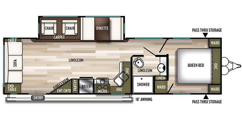 2019_forest_river_wildwood_floorplan