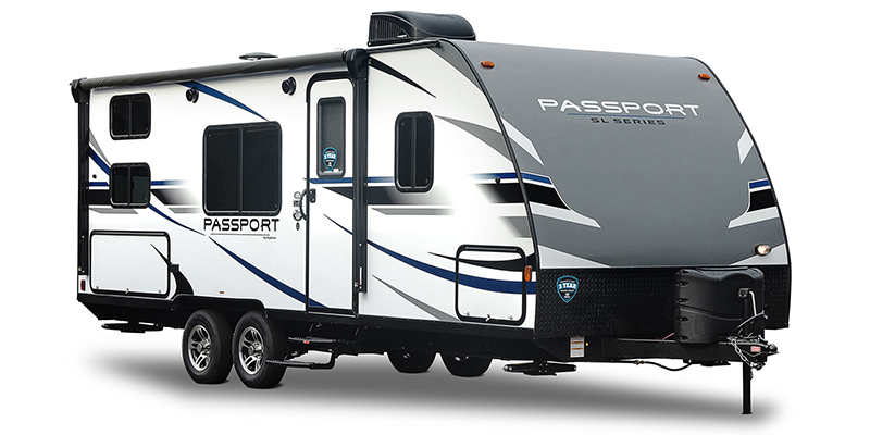 2020 Keystone Passport SL Series 239ML
