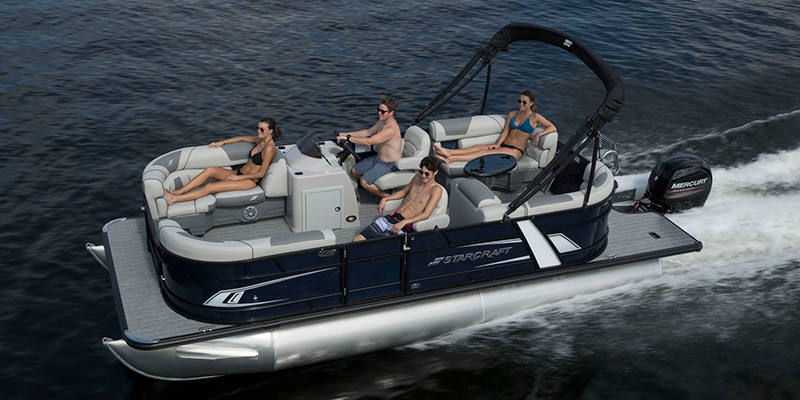 2022 Starcraft boat for sale, model of the boat is EXS 1 & Image # 12 of 12
