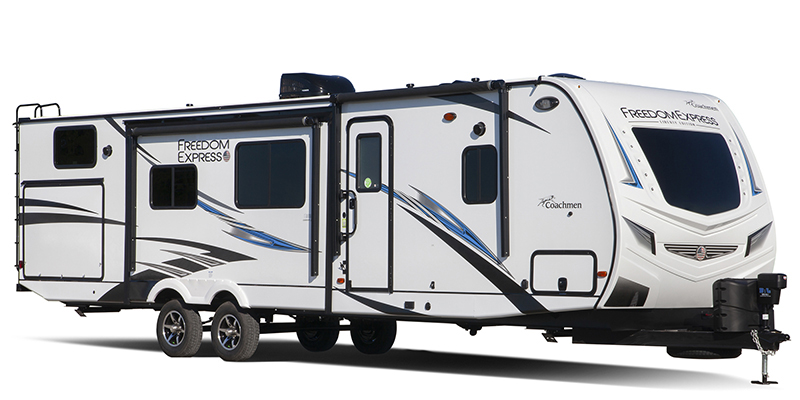 2020 Coachmen Freedom Express Liberty Edition 279RLDSLE – 43735G102R