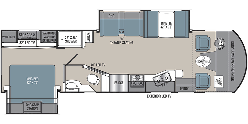 2020_coachmen_pursuit_floorplan