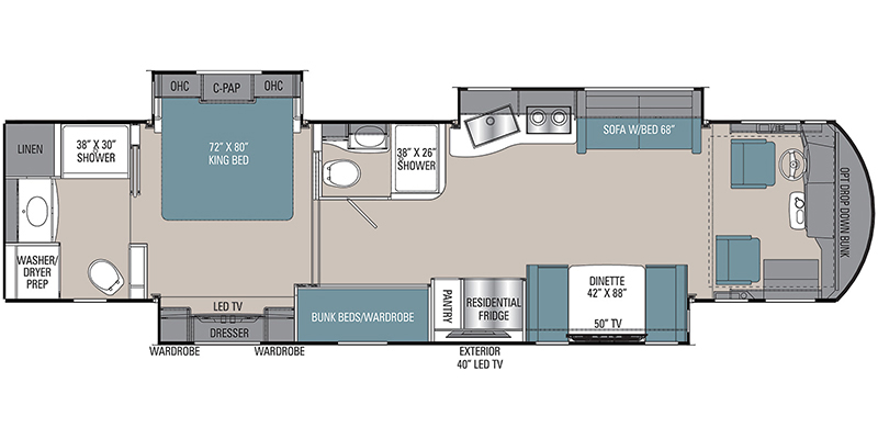 2020_coachmen_sportscoach_rd_floorplan