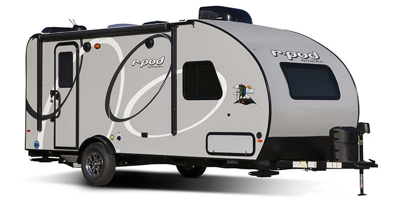 2020 Forest River R-Pod -176