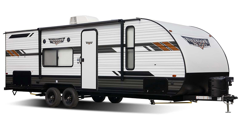 2020 Forest River Wildwood X-Lite Northwest 171RBXL