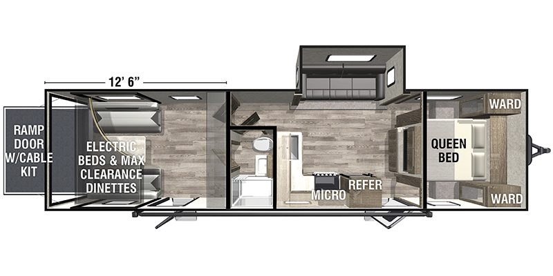2020_forest_river_xlr_hyper_lite_floorplan