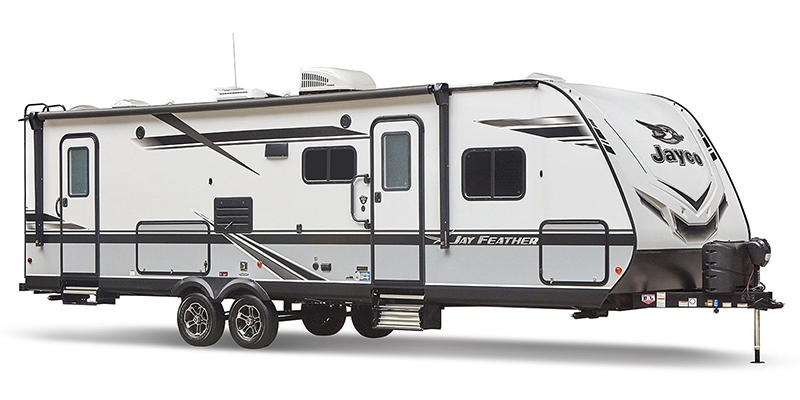 2021 Jayco Jay Feather X213