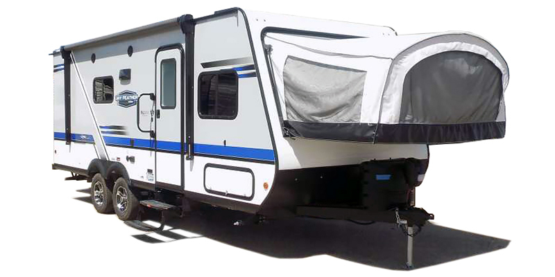 2020 Jayco Jay Feather X23B