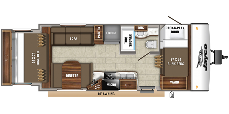 2020_jayco_jay_feather floorplan