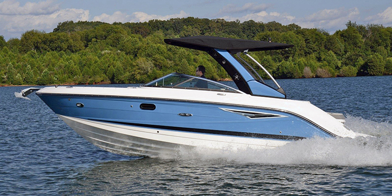2022 Sea Ray boat for sale, model of the boat is 250SLX & Image # 12 of 12