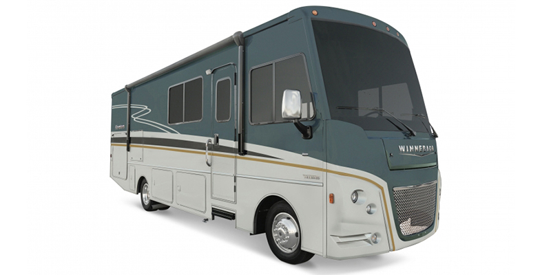 2021 Winnebago Adventurer 30T – Bradenton, FL – 19889