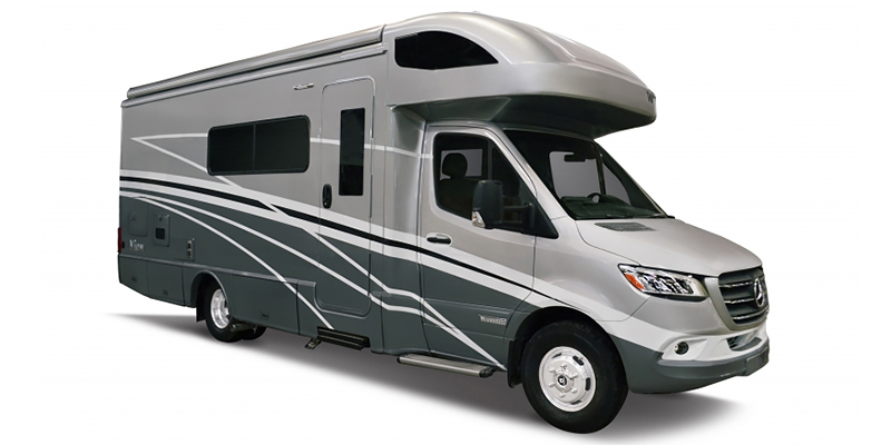 2020 Winnebago View 24V Thumbnail