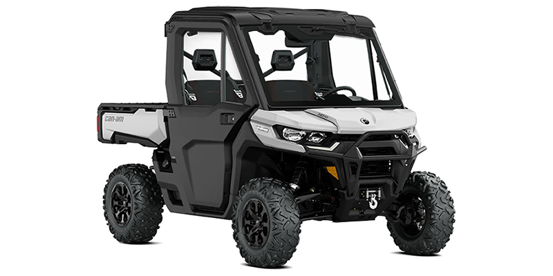 2021 Can-Am Defender Limited HD10 - L5VIN329521 for sale ...