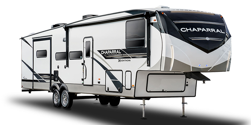 2021 Coachmen Chaparral X-Edition 355FBX