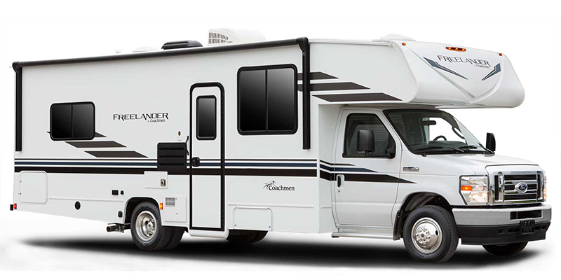 2021 Coachmen Freelander 23FS – Lakeland, FL – 20595