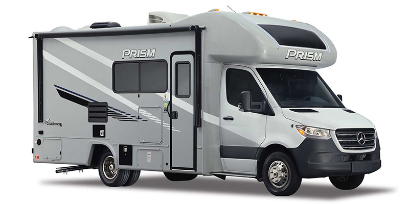 2021 Coachmen Prism Select 24CB – Fort Myers, FL – 20019