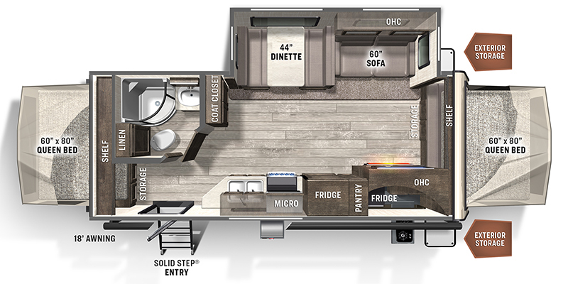 2021_forest_river_rockwood_roo_floorplan