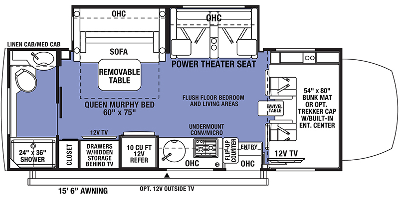 2021_forest_river_sunseeker_floorplan