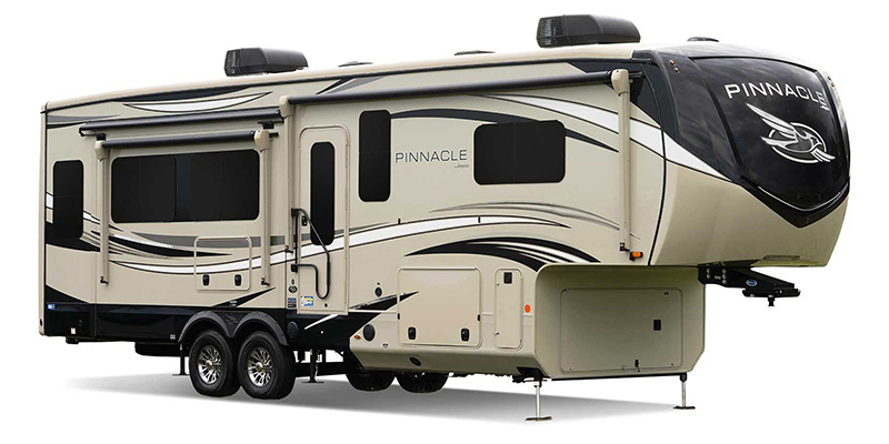 2021 Jayco Pinnacle 36FBTS