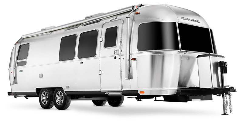 2022 Airstream Pottery Barn 28RB Twin