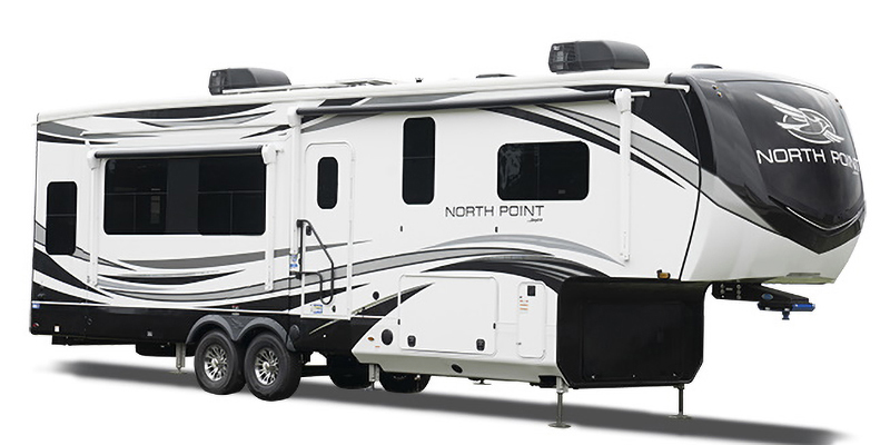 2022 Jayco North Point 380RKGS