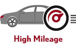 High Mileage Savings
